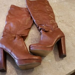 Michael Antonio Pull on Boots